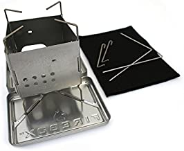 Best firebox stove accessories Reviews