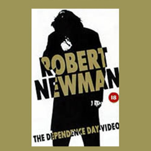 Rob Newman cover art