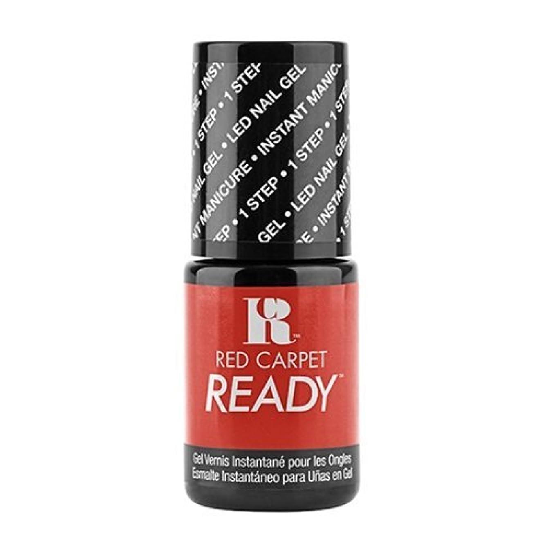 精神アレンジ生産性Red Carpet Manicure - One Step LED Gel Polish - Photo Bomb - 0.17oz / 5ml