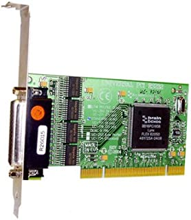 BRAINBOXES LTD Brainboxes Ltd Uc-701 Upci 4Xrs232