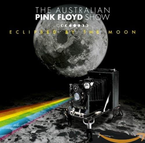 Eclipsed By The Moon-Live In Germany (2 CD)