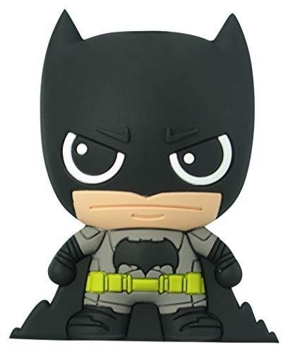 DC Batman 3D Foam Magnet