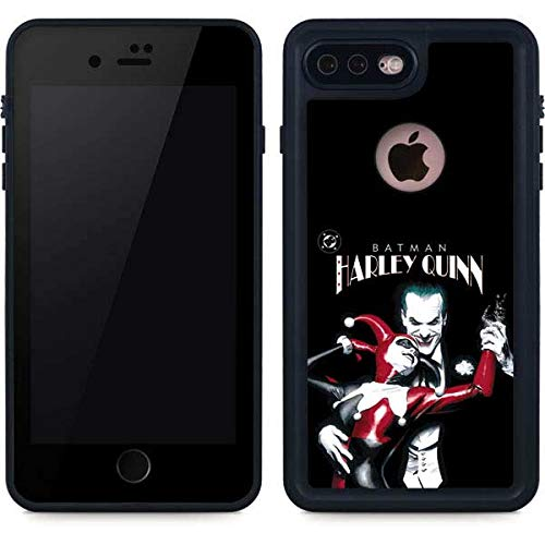 41BcNadD5KL Harley Quinn Phone Cases iPhone 8