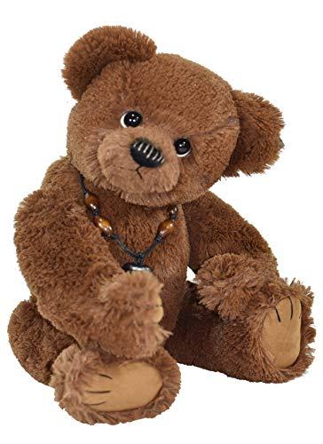 Clemens Softplüsch Teddy Rupert, 42 cm, beweglich