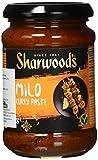 Sharwood`s Milde Curry Paste, 2er Pack (2 x 295 g)