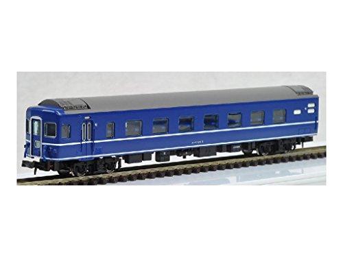 『マイクロエース Nゲージ 国鉄 24系24型寝台客車 特急「富士」7両増結セット A2953 鉄道模型 客車』のトップ画像