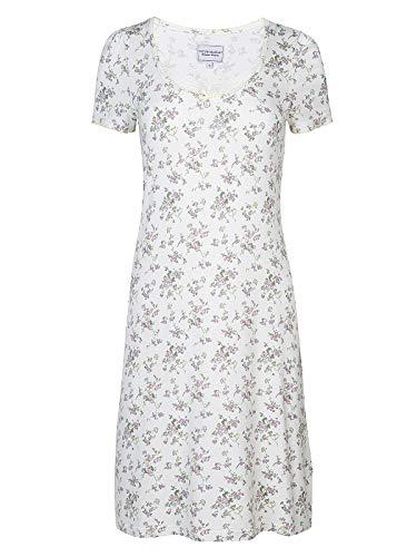 Vive Maria Mimi's Nachthemd Creme Allover, Größe:L