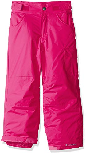 Columbia Sportswear Jungen Starchaser Peak II Hose, Pink Ice, S