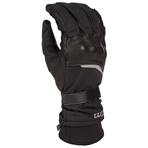 KLIM Gore Tex Handschuhe Vanguard GTX Gloves Motorradhandschuhe, MD