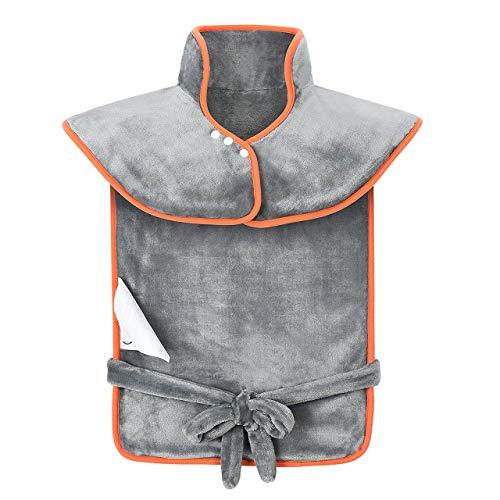 60x85cm Manta Electrica Espalda y Cuello