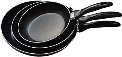 Amazon Com Bialetti 8 Piece Pink Cookware Set Kitchen