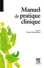 Manuel de pratique clinique de René Roussillon