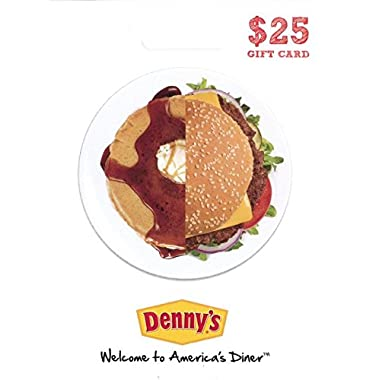 Denny's Gift Card $25