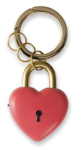アスカ『防犯ブザーハートの鍵』