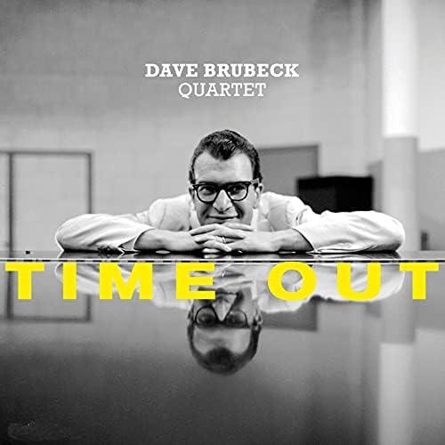 The Dave Brubeck Quartet feat. Paul Desmond, Dave Brubeck, Eugene Wright & Joe Morello