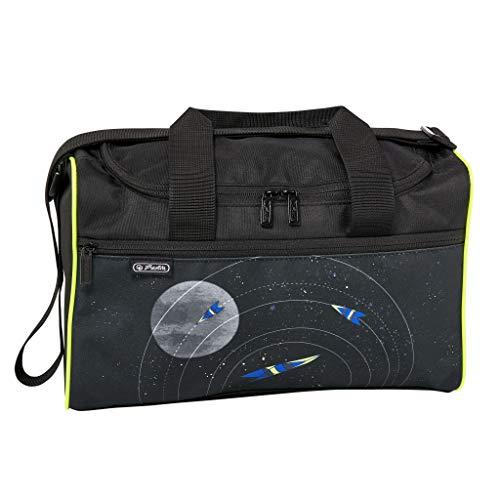 herlitz 50021895 Sporttasche Space, 1 Stück