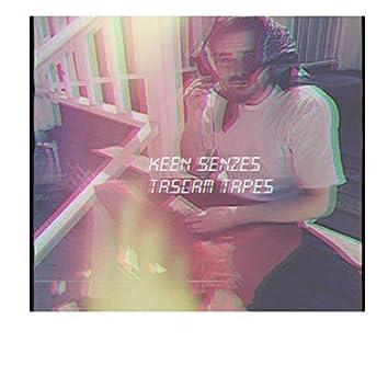 Tascam Tapes