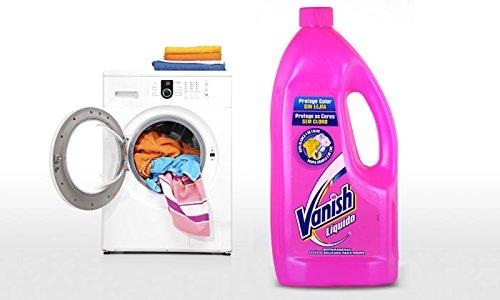 Vanish líquido 1l-lot de 4