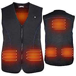 best hunting vest with game bag