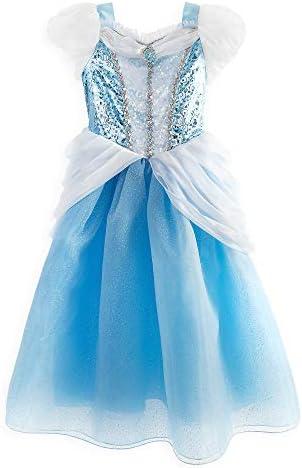 Cheap cinderella dress _image4