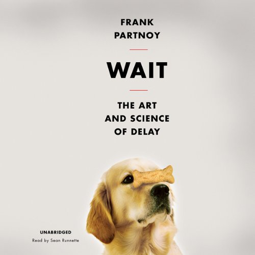 Wait cover art