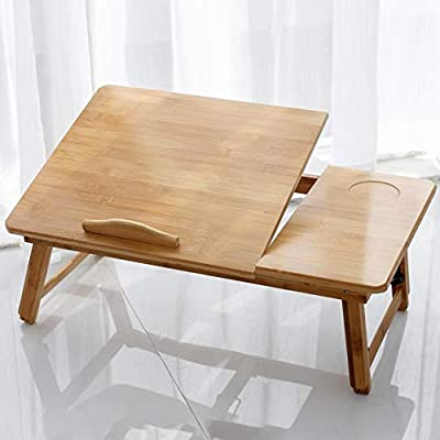 US Fast Shipment Foldable Bed Tray Lap Desk for...