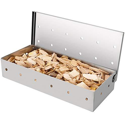 Emageren -   Räucherbox