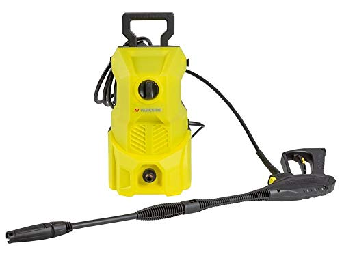 Parkside PHD 110 D1 - Idropulitrice ad alta pressione, 1300 Watt, con sistema di sicurezza...