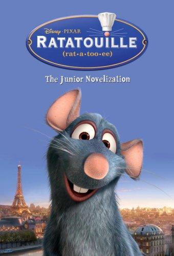Ratatouille (Junior Novel)