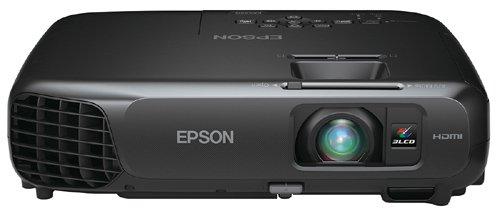 Epson EX5220 Wireless XGA 3LCD Projector (Certified Refurbished)