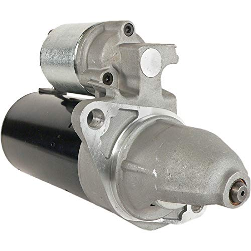 DB Electrical SBO0147 Starter (Landrover Discovery 4.0L 4.6L 99 00 01 02 03 04) by DB Electrical
