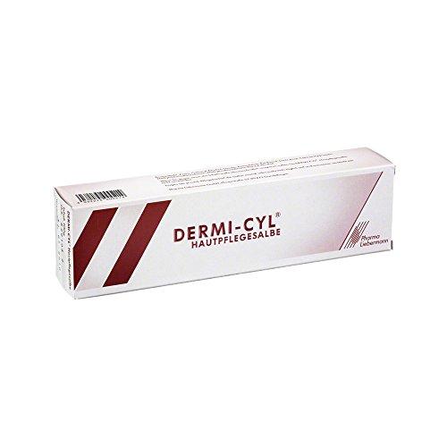 Dermi Cyl Hautpflegesalbe, 100 g