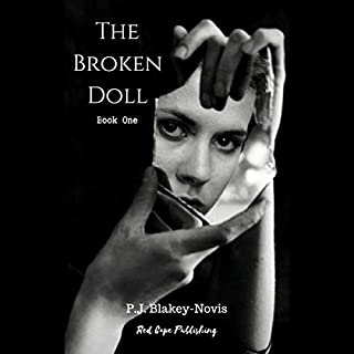 The Broken Doll                   By:                                                                                                                                 P.J. Blakey-Novis                               Narrated by:                                                                                                                                 Christopher Preece                      Length: 8 hrs and 9 mins     7 ratings     Overall 4.0