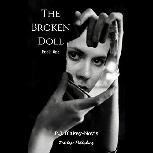 The Broken Doll cover art