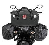 Alforjas Set para BMW R 1150 GS/Adventure WX80 Bolsa Trasera