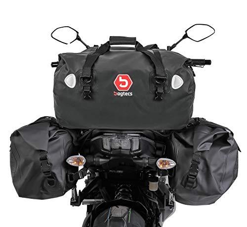 Satteltaschen Set für Triumph Tiger 800/ XC WX80 Hecktasche