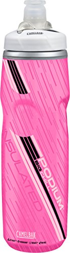 CamelBak Podium Chill 21 oz Power Pink