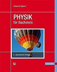 Physik für Bachelors Buch