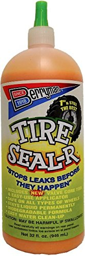 Berryman 1332 R Tire Sealing Compound, 1. Fluid_Ounces