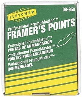 Best fletcher glazing points Reviews