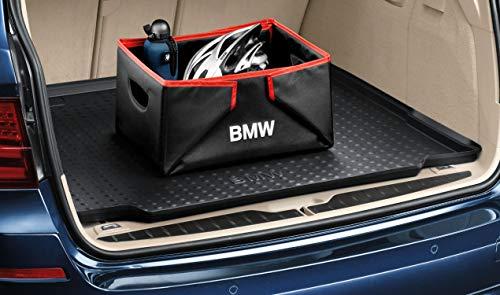 Original BMW Gepäckraum-Formmatte 5er F11 Touring