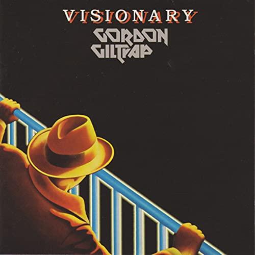 Gordon Giltrap: Visionary (SHM-CD) (Paper Sleeve) (Remastered) (Audio CD)