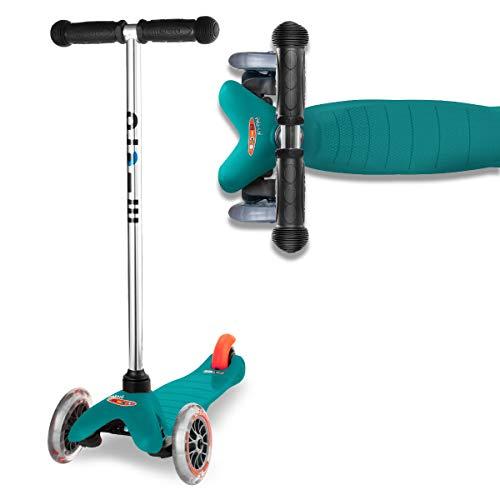 Micro Mini Micro Trottinette 3 roues mixte enfant Bleu