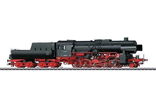 Märklin 39042 - Dampflokomotive Baureihe 42, DB, Spur  H0
