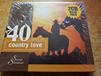 40 Best of Country Love
