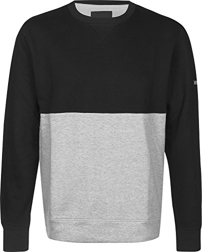 Wemoto Cleves Sweater black
