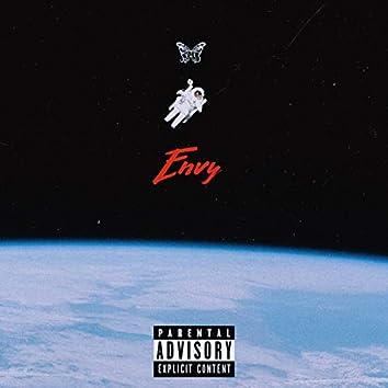 Envy (feat. Silas)