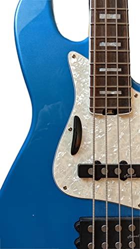 Daumenstütze Thumbrest Bass Akustikbass