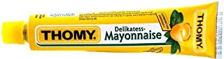 Thomy Delikatess Mayonnaise in Tube (200 G)