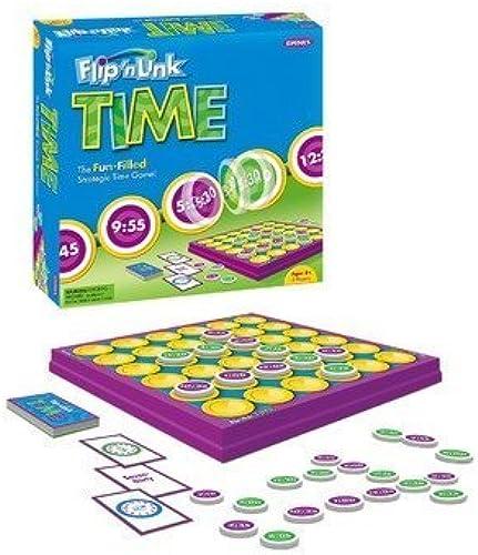 Flip 'n Link Time by Emines